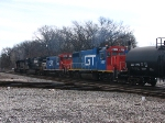 GTW 5817